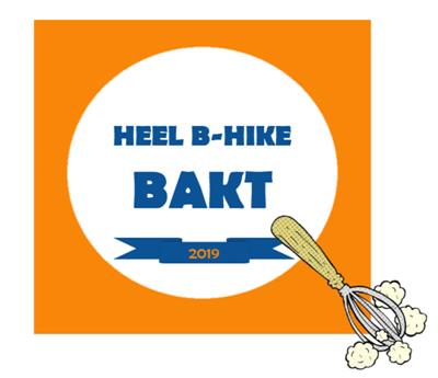 thema B hike 2019
